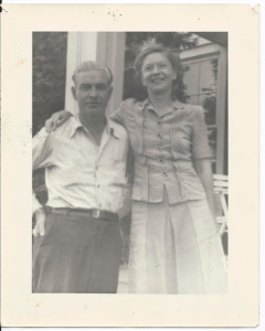 Earl and Billie Anderson