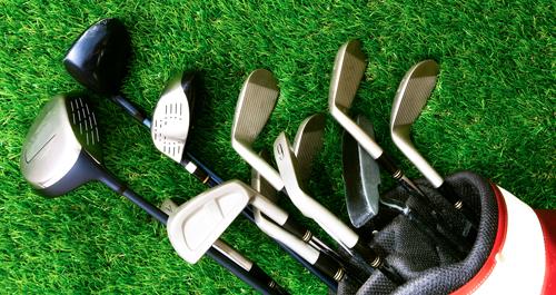 Golf Club image